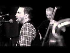 JD McPherson - Scratching Circles (OFFICIAL VIDEO, HD)...featuring my nephew Doug Corcoran on sax