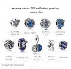 37 Ideas Jewerly Bracelets Pandora Winter Collection For 2019 Pandora Beads, Pandora Bracelet Charms, Pandora Jewelry, Charm Jewelry, Jewelry Art, Mora Pandora, Pandora Collection, Fashion Bracelets, Jewelry Bracelets