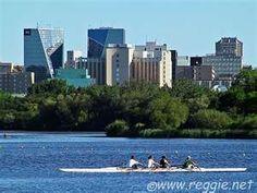 Regina, Saskatchewan  www.CareerFlexibility.Rocks