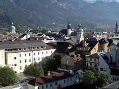 Innsbruck - WIKI 2. Wikipedia Republished