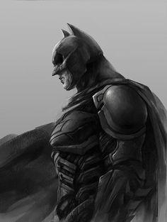 Nolan's Batman