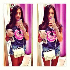 .@soooofii |  | Webstagram instagram, instagirl, instagram girl, skinny, inspiration, fitspiration, beauty, beautiful, pretty, gorgeous