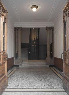 Palazzo M, Bari, 2014 - 3C M , davide cusatelli