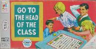Go to the Head of the Class game