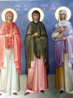 Byzantine Icons, Byzantine Art, Roman Mythology, Greek Mythology, Saint Anthony Church, Archangel Raphael, Peter Paul Rubens, Guardian Angels, Orthodox Icons