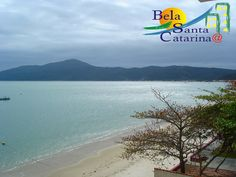 Praia do Canto Grande em Bombinhas - http://www.belasantacatarina.com.br/bombinhas/