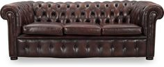 Chesterfield Sofa from Bukowskis Market https://www.neybers.com/product/6188