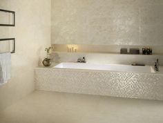 Badewanne Mosaik pin oriane giorgi auf maison badezimmer bäder und