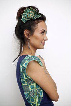 Vestido Juana, Fábrica Social 2013  #fabricasocial, #diseñomexicano, #mexicandesign, #ComercioJusto, #fairtrade