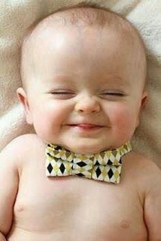 Photo bébé garçon drôle et mignon - Bébé et décoration - Chambre ...