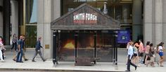 My illustration for Smith & Forge Hard Cider in the wild. North America, Innovation, Photo Galleries, Gallery, Outdoor Decor, Chicago, Illustrations, Cover, Roof Rack