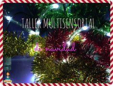 El blog de l@a Maestr@s de Audición y Lenguaje: Taller Multisensorial De Navidad