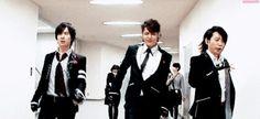 うた☆プリ 3th live 中 鈴木達央&宮野真守&諏訪部順一
