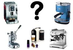 5 krokov, ako vybrať kávovar do domácnosti pre super efekt Espresso Machine, Coffee Maker, Kitchen Appliances, Workout, Espresso Coffee Machine, Coffee Maker Machine, Diy Kitchen Appliances, Coffee Percolator, Home Appliances