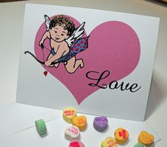 Hey, I found this really awesome Etsy listing at https://www.etsy.com/listing/178105799/cupid-love-note-card-valentines-day-love