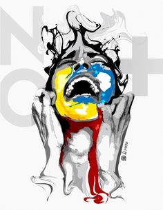 #venezuela #resistencia #resistenciavzla #vzla #sosvenezuela #sosvzla #protesta #ilustracion #illustrator #graphicdesign #design #fueramaduro #chavez #draw #art #arte #face