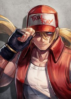 100 Best Terry Bogard Images In 2020 King Of Fighters Terry Capcom Vs Snk