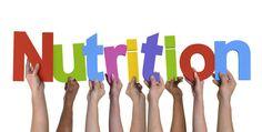 Nutrição: Como Melhorar Minha Saúde?
