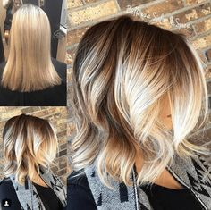 Hello fall dimension! Check out this how-to from Kim at Bellezza Salon & Spa!