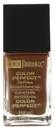 Black Radiance Color Perfect Liquid Makeup