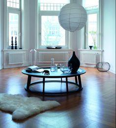Zehnder Charleston   Element Radiator Compl. C4180 04 Designer Living Room  Heater