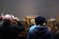 To Focus, 21st Century, Renaissance, Ali, Museum, Couple Photos, Pictures, Couple Shots, Photos