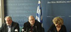 Υπάρχει αισιοδοξία στο υπουργείο για την έγκριση 13.000 διορισμών εκπαιδευτικών από τους θεσμούς | Jobnews.gr  ->   #news #oikonomia