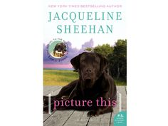 The black Lab on the cover drew us in; Jacqueline Sheehan's prose kept us there. The sequel to her best-selling Lost & Found combines love, loss, a grieving widow, and a troubling phone call from a young woman who claims to be the heroine's dead husband's daughter. Our beach bag snapped open in anticipation.