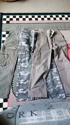 b93b4b2bc48f5 Lot 3 pantalons mi saison enfant - Vends lot de 3 pantalons enfants  orchestra taille 8. Vinted