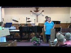 pentecostal outreach