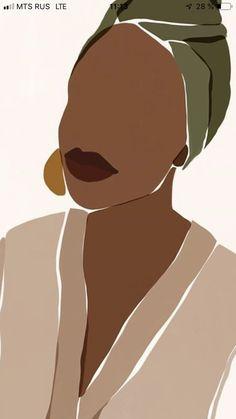 Black Girl Art, Art Girl, Posca Art, Art Africain, Arte Sketchbook, Afro Art, Female Art, Collage Art, Art Inspo