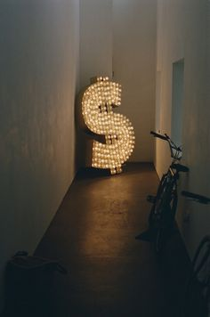 I would put this sign in the room where my future stock pile will be!!! All about saving money baby! $$$$
