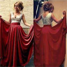 169 usd.Burgundy Prom Dresses,Sequin Evening Dress,Prom Dress,Prom Dresses,Charming Prom Gown,Cheap Prom Dress