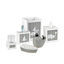 Moby Bath Coordinate from Bed Bath & Beyond $7.99