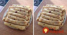 Finta na najlepšie palacinky pod slnkom od tety kuchárky: Verte, že ak skúsite, iné už nebudete chcieť!