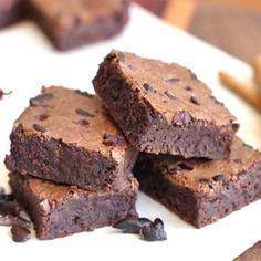 Brownies Mexicanos - Receitas - UOL Comidas e Bebidas