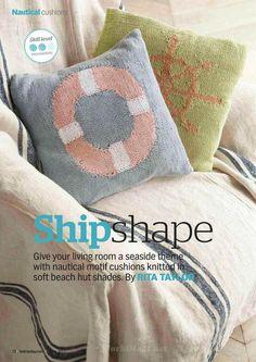 Simply Knitting+Simply Crochet+Knitting Magazine+Festive Knits to Gift 2011 Knit 13-06_72