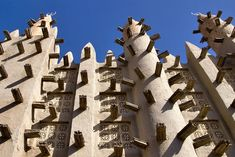 Mopti Mosque | Flickr - Photo Sharing!