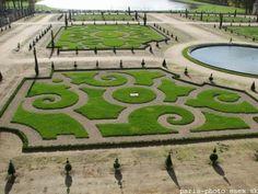 the actual Versailles