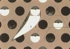 Charley Harper Bank Swallow print