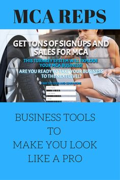 Business Tools to make you look like a Pro #mca #affiliate #tcp #makemoneyfromhome #leads #marketing #onlinemarketing #motorclub #marketingtools #seo #funnel #blogger #smallbusiness