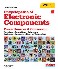 Want to grasp the way to use associate electronic component? This Encyclopedia of Electronic Components Volume 1 book of a three-volume set includes key data on physics elements Electronics Components, Diy Electronics, Electronics Projects, Basic Electrical Engineering, Electrical Plan, Electronic Parts, Coding For Kids, B 13, Arduino Projects