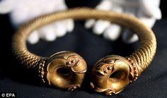 Iron Age British Jewelry