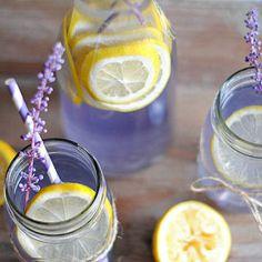 When life gives you lemons, fancy up your lemonade.