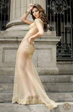 Natalie Vertiz is the new Miss Peru Earth (?)