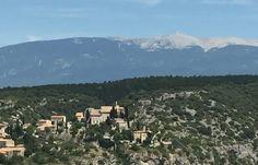 Mt Ventoux #Provence