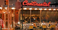 20 Great Restaurants -There are so many great places to eat in Historic Philadelphia...