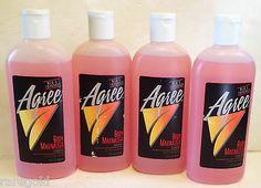 Agree Shampoo Body Maximizer Lot of 4 1990s 15 oz Vintage | eBay