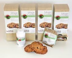 "Our delicious Magic Cookie Products would make the perfect treat for your loved one this Valentine's Day! Enter code ""mc2015"" online at the biosanes web store to receive 25% off all Magic Cookie products! Nothing has ever been sweeter!"