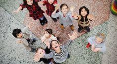 Habertadi.com: Helen Doron'dan İlkokul Atağı